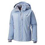 Columbia Powder Keg II Womens Insulated Ski Jacket
