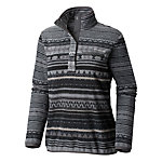 Columbia Mountain Side Printed Pullover Womens Jacket