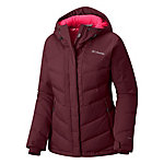 Columbia Up North Down Womens Insulated Ski Jacket