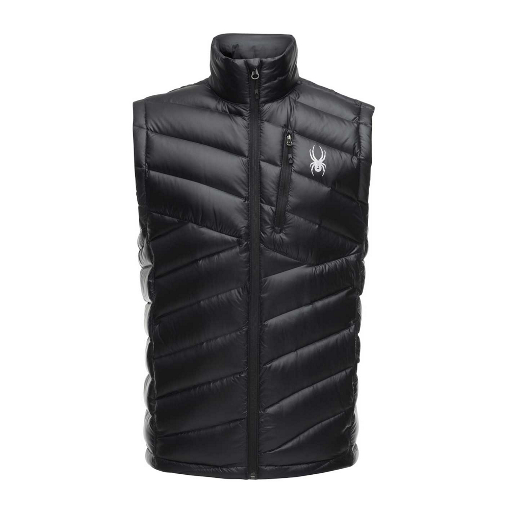 Spyder Syrround Down Mens Vest