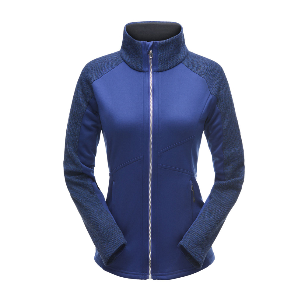 Spyder Bandita Full Zip Stryke Jacket Womens Sweater