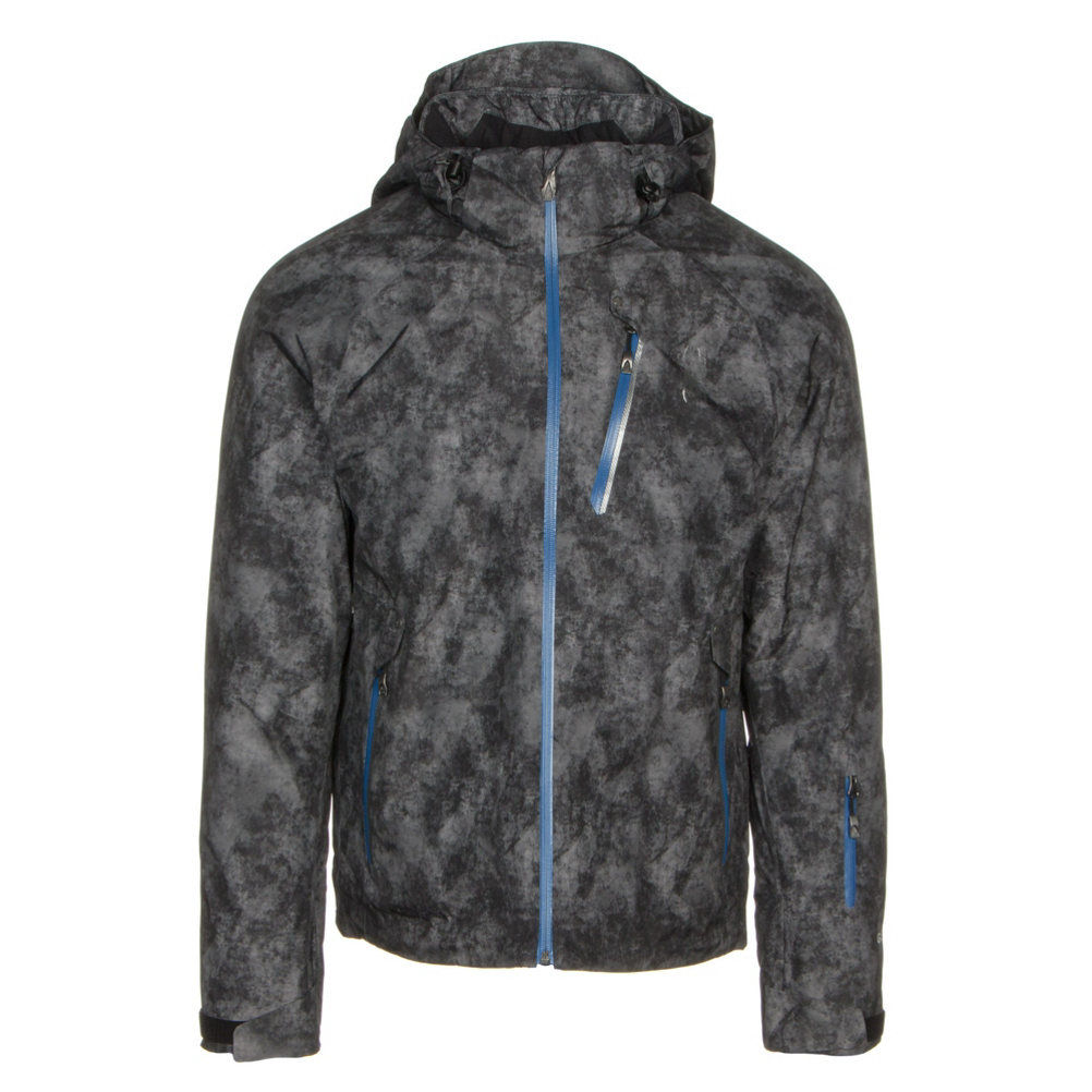 Spyder Tripoint Mens Insulated Ski Jacket