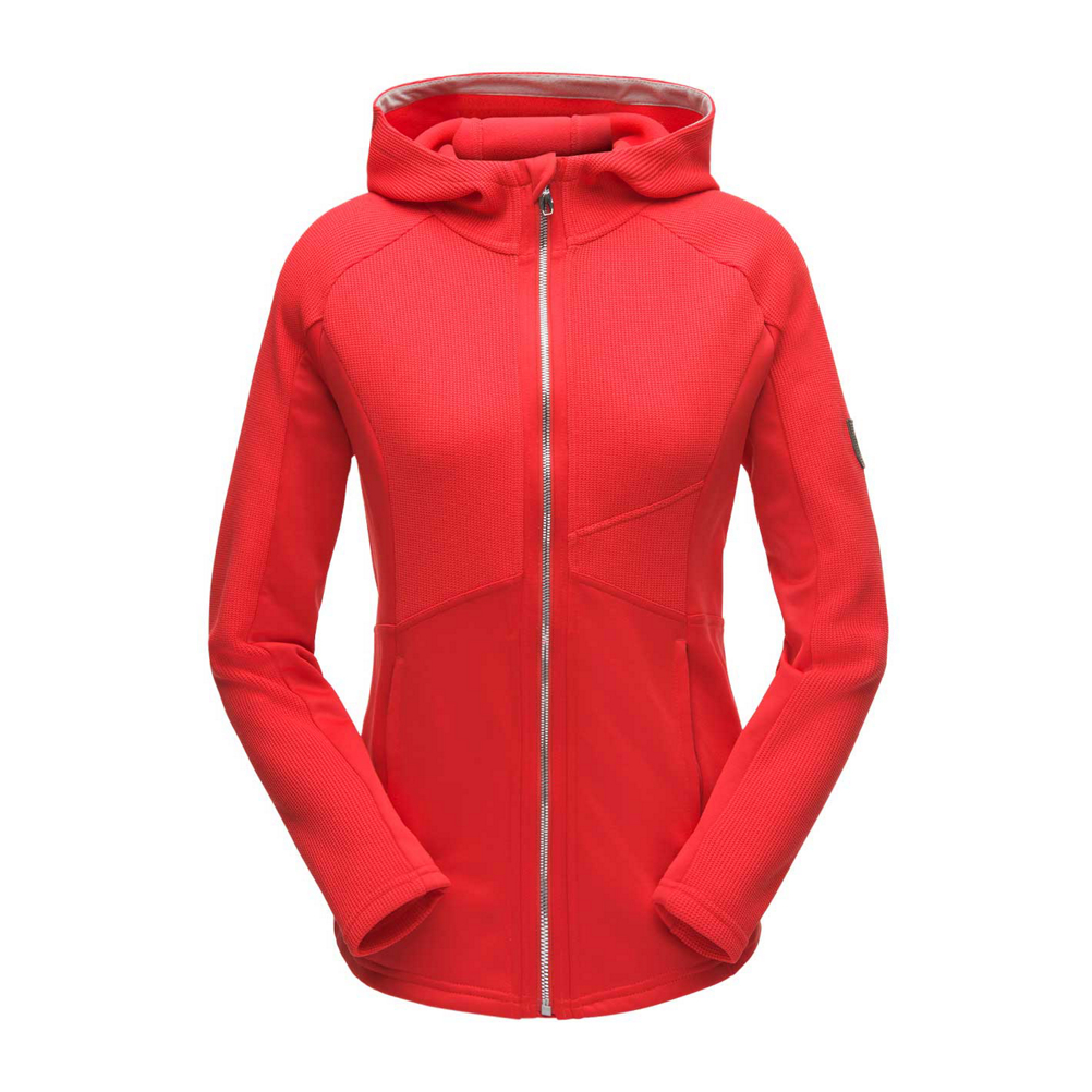 Spyder Bandita Hoody Stryke Womens Sweater