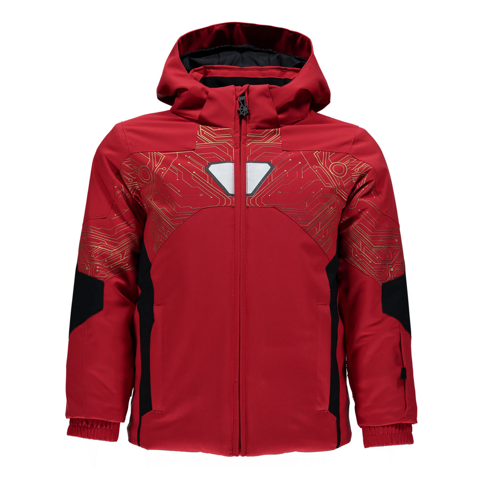 Spyder Mini Marvel Ambush Toddler Ski Jacket