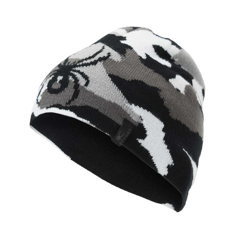 Spyder Ambush Kids Hat