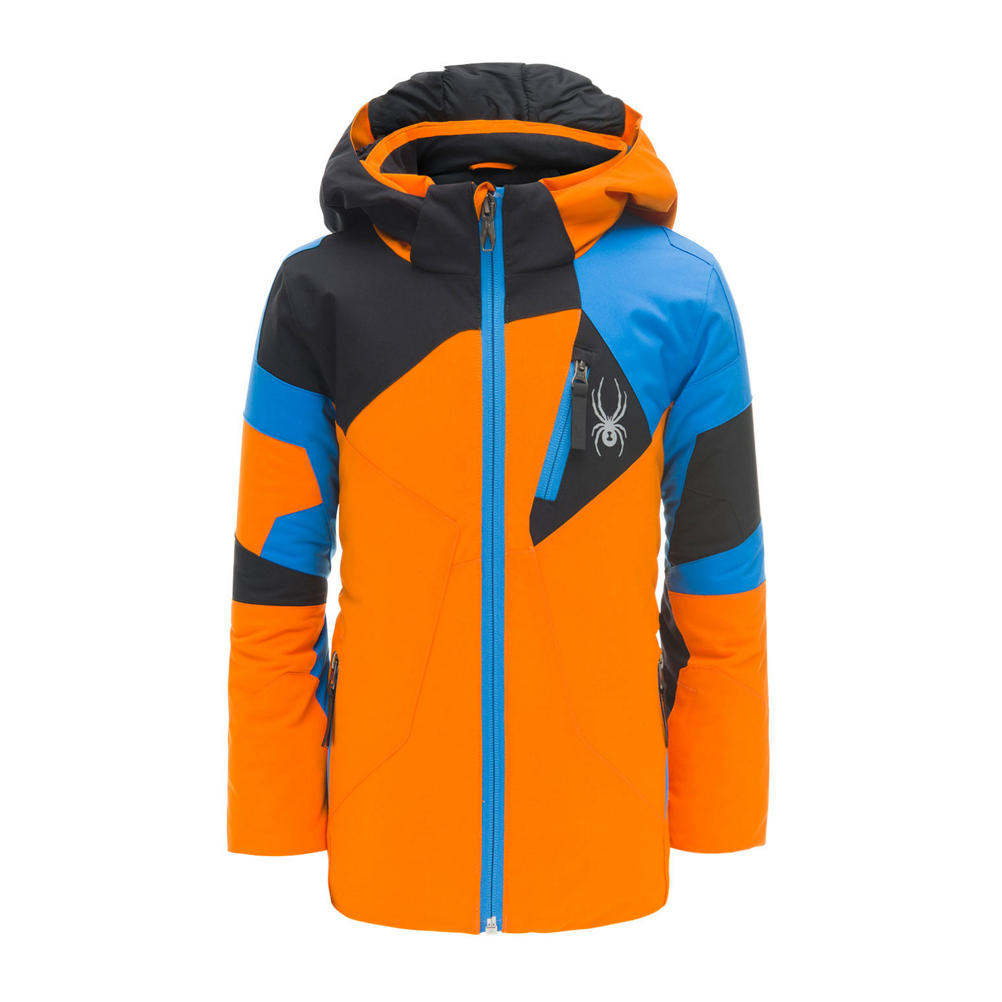 Spyder Mini Leader Toddler Ski Jacket