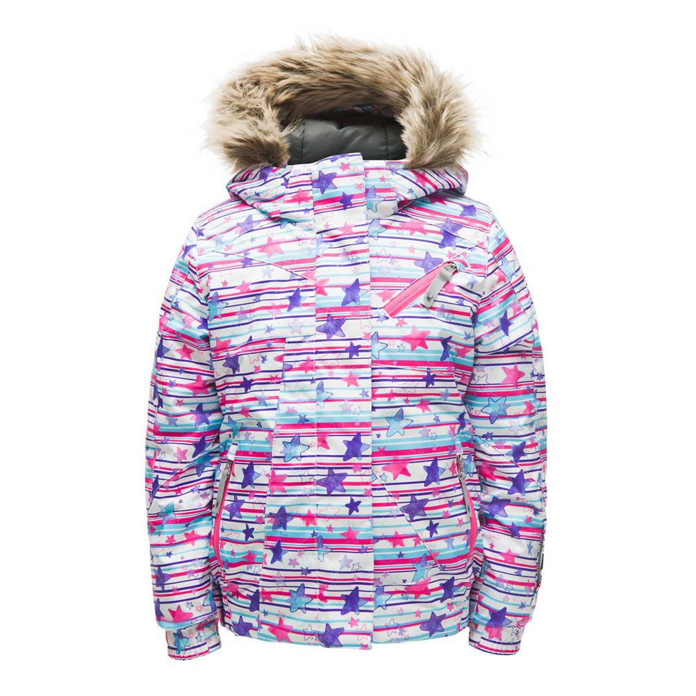 Spyder Bitsy Lola Toddler Girls Ski Jacket