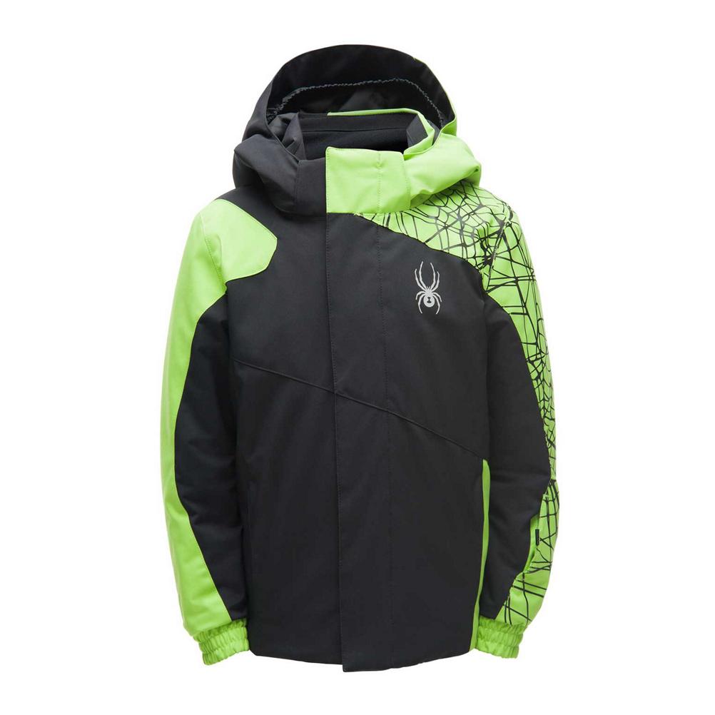 Spyder Mini Guard Toddler Ski Jacket