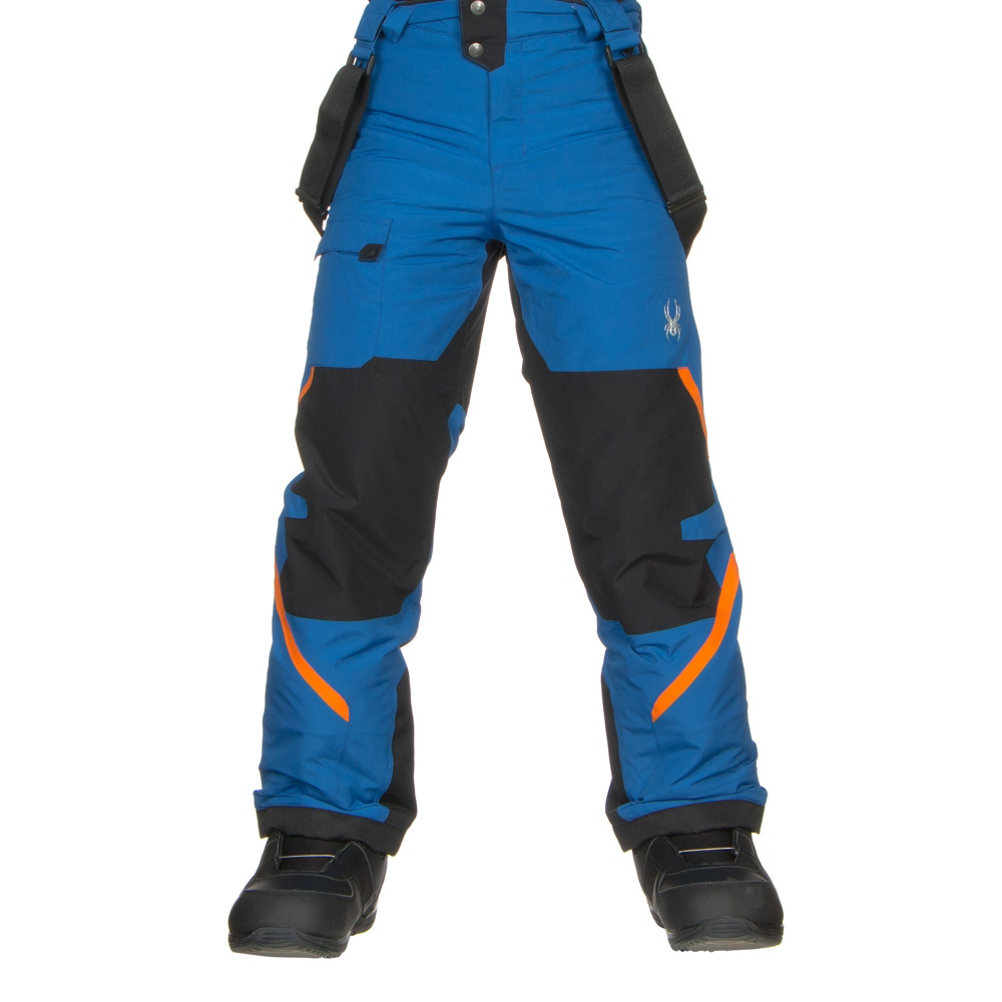 Spyder Tordrillo Kids Ski Pants