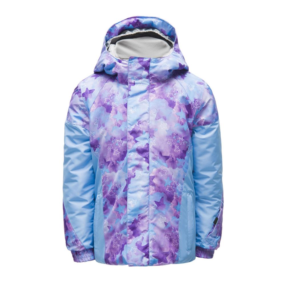 Spyder Bitsy Charm Toddler Girls Ski Jacket