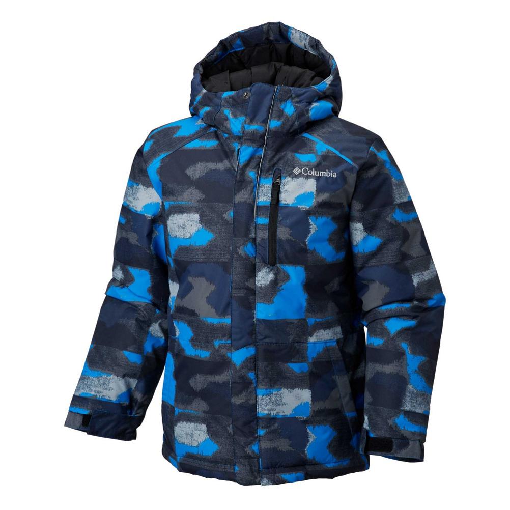 Columbia Lightning Lift Toddler Ski Jacket