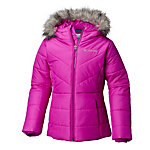 Columbia Katelyn Crest Toddler Girls Ski Jacket
