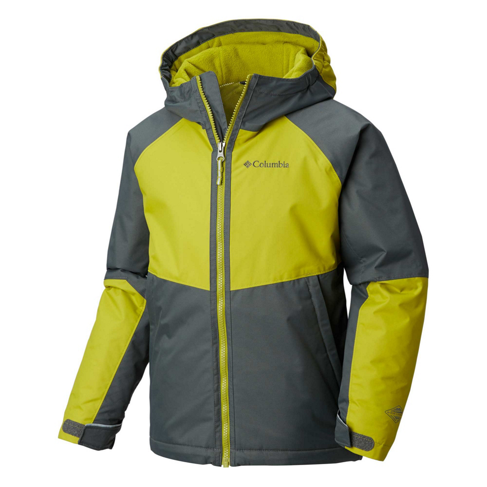 Columbia Alpine Action II Toddler Ski Jacket