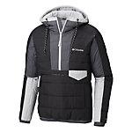 Columbia Norwester Anorak Mens Jacket