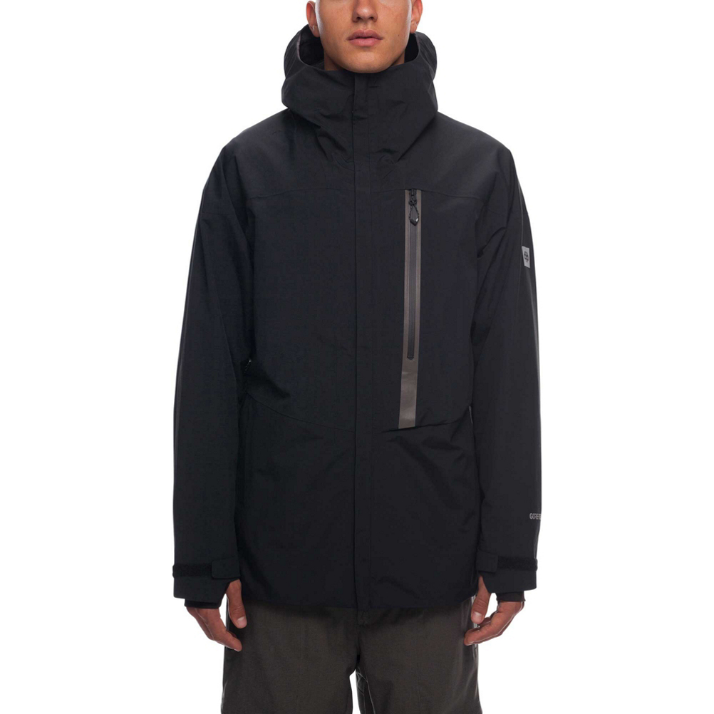 686 GORE-TEX GT Mens Shell Snowboard Jacket