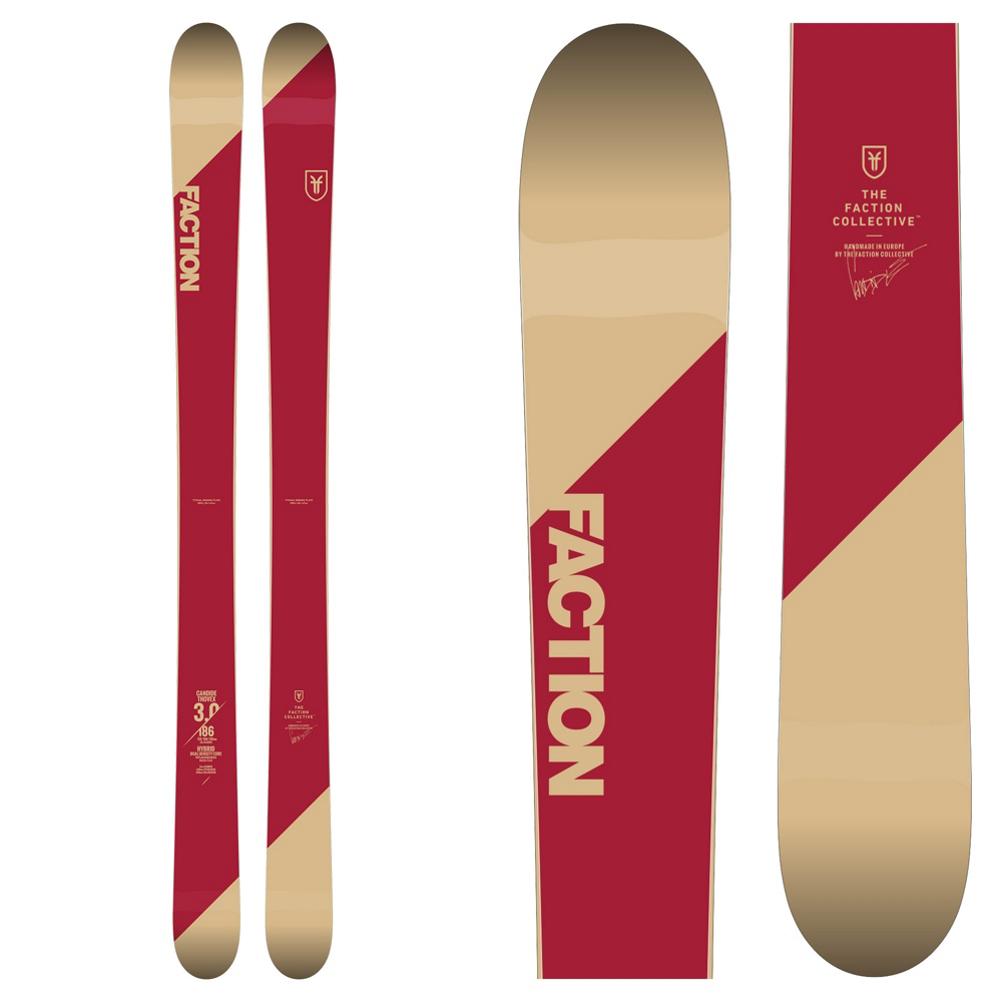Faction CT 3.0 Skis 2019