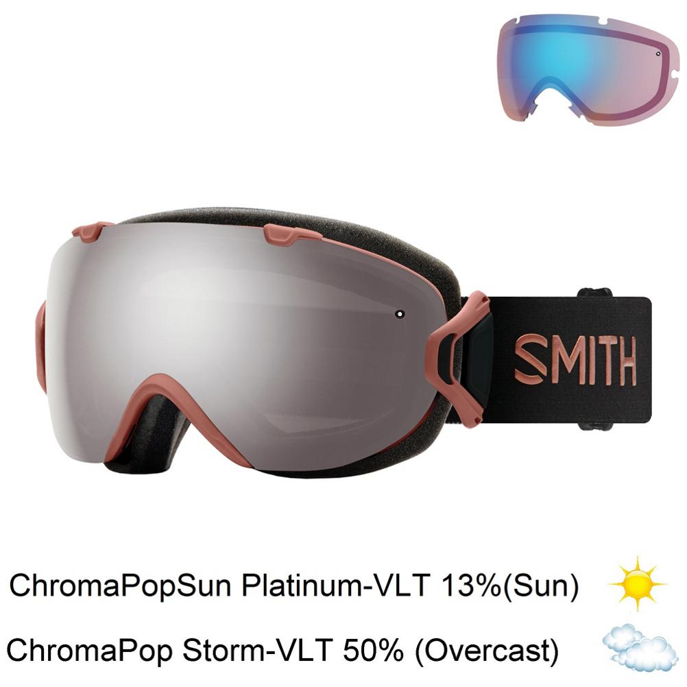 Smith I/OS Womens Goggles 2019