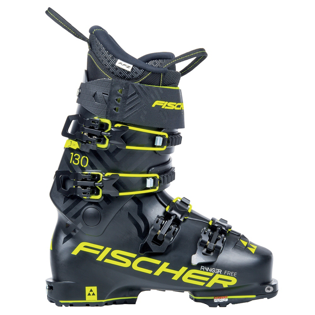 Fischer Ranger Free 130 Ski Boots 2019