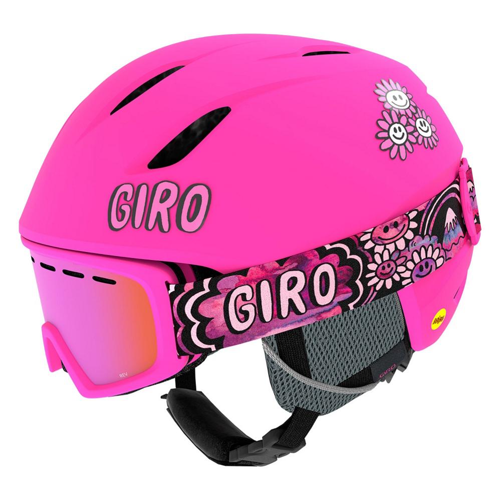 Giro Launch Combo Pack Kids Helmet 2019