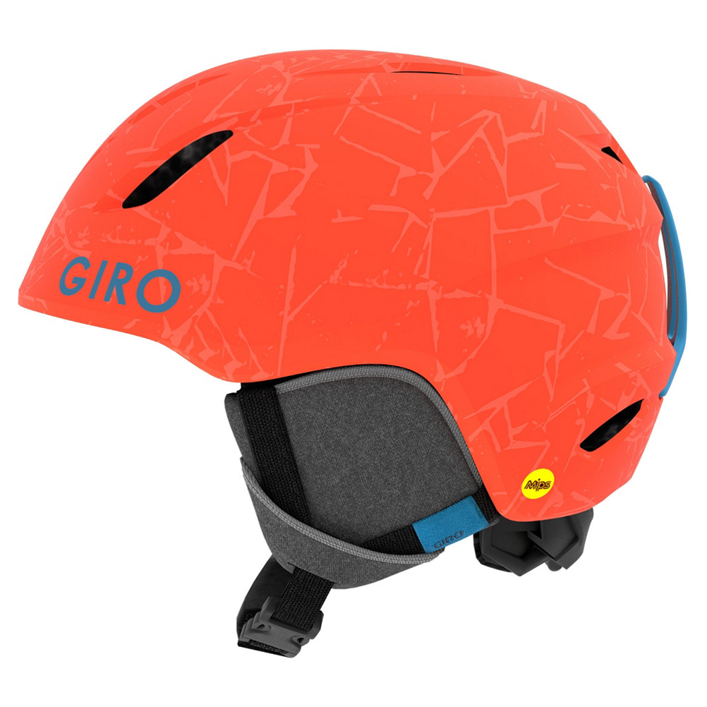 Giro Launch MIPS Kids Helmet 2019