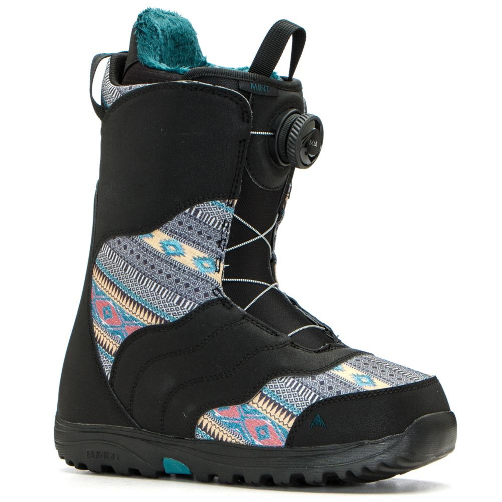 Burton Mint Boa Womens Snowboard Boots 2019