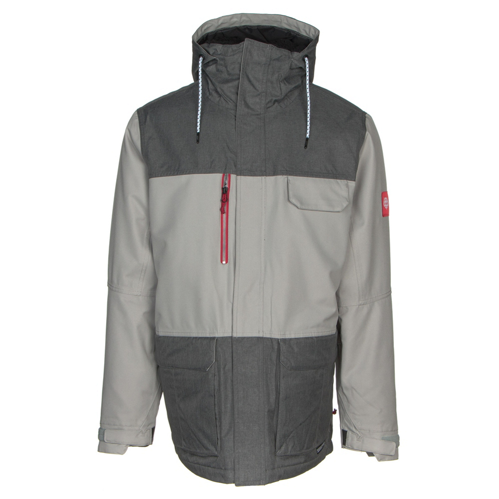 686 Sixer Mens Insulated Snowboard Jacket