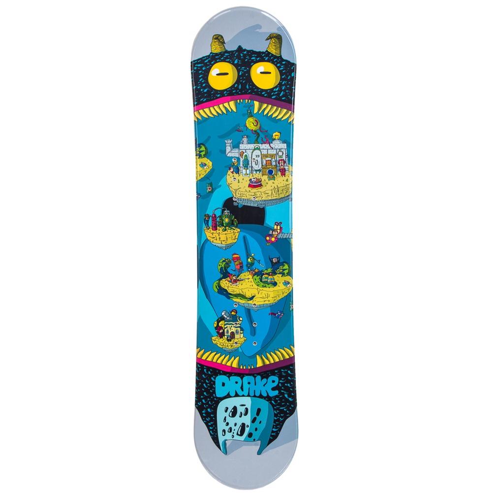 Drake LF Boys Snowboard