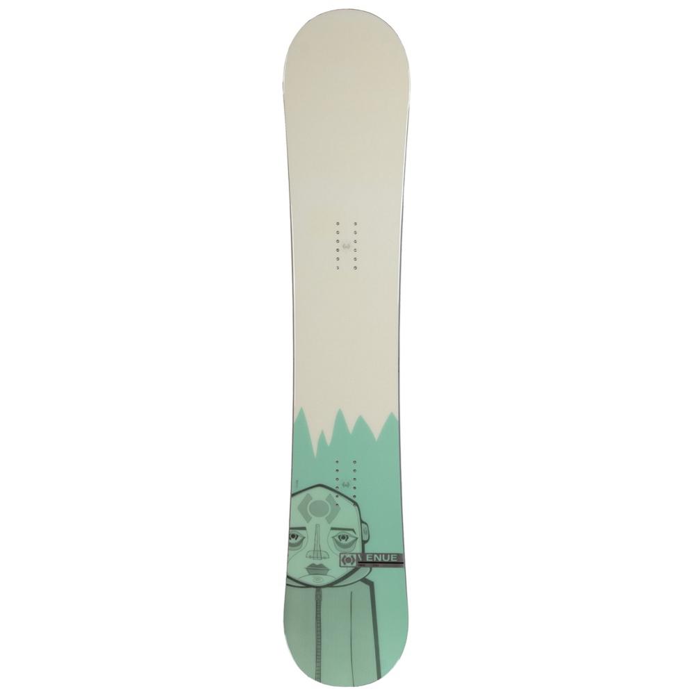 Drake Onyx Womens Snowboard