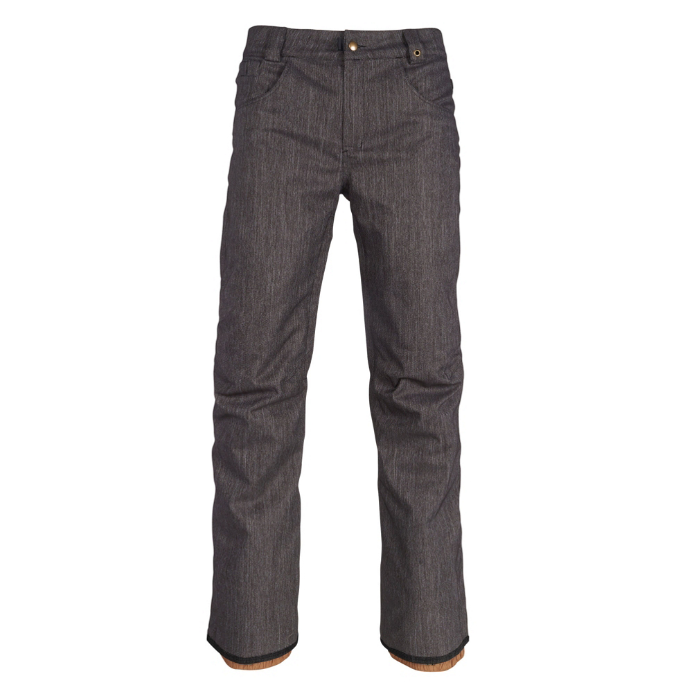 Image of 686 Raw Insulated Mens Snowboard Pants