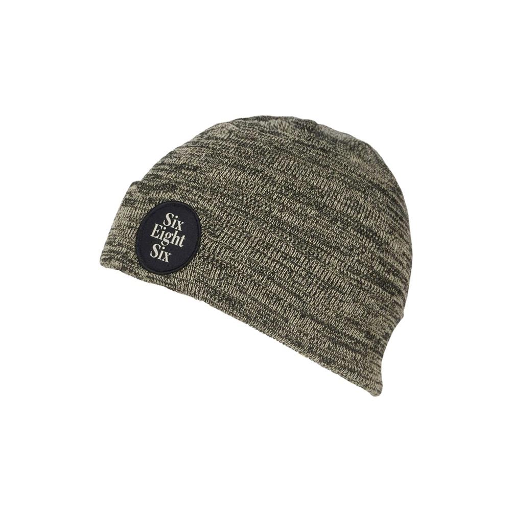 686 Melange Beanie Hat