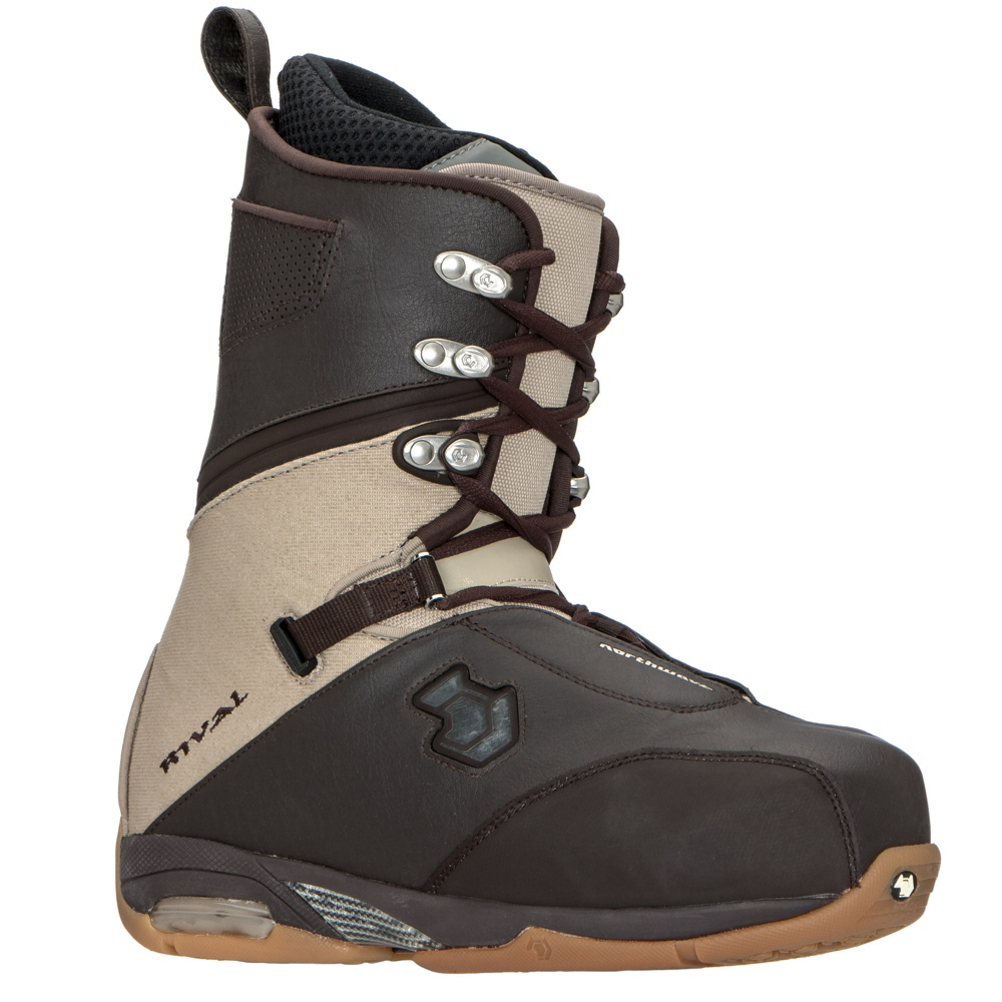 Northwave Rival Snowboard Boots
