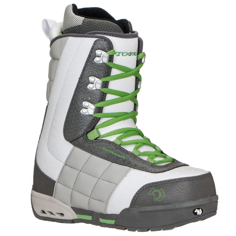 Northwave Topaz Womens Snowboard Boots