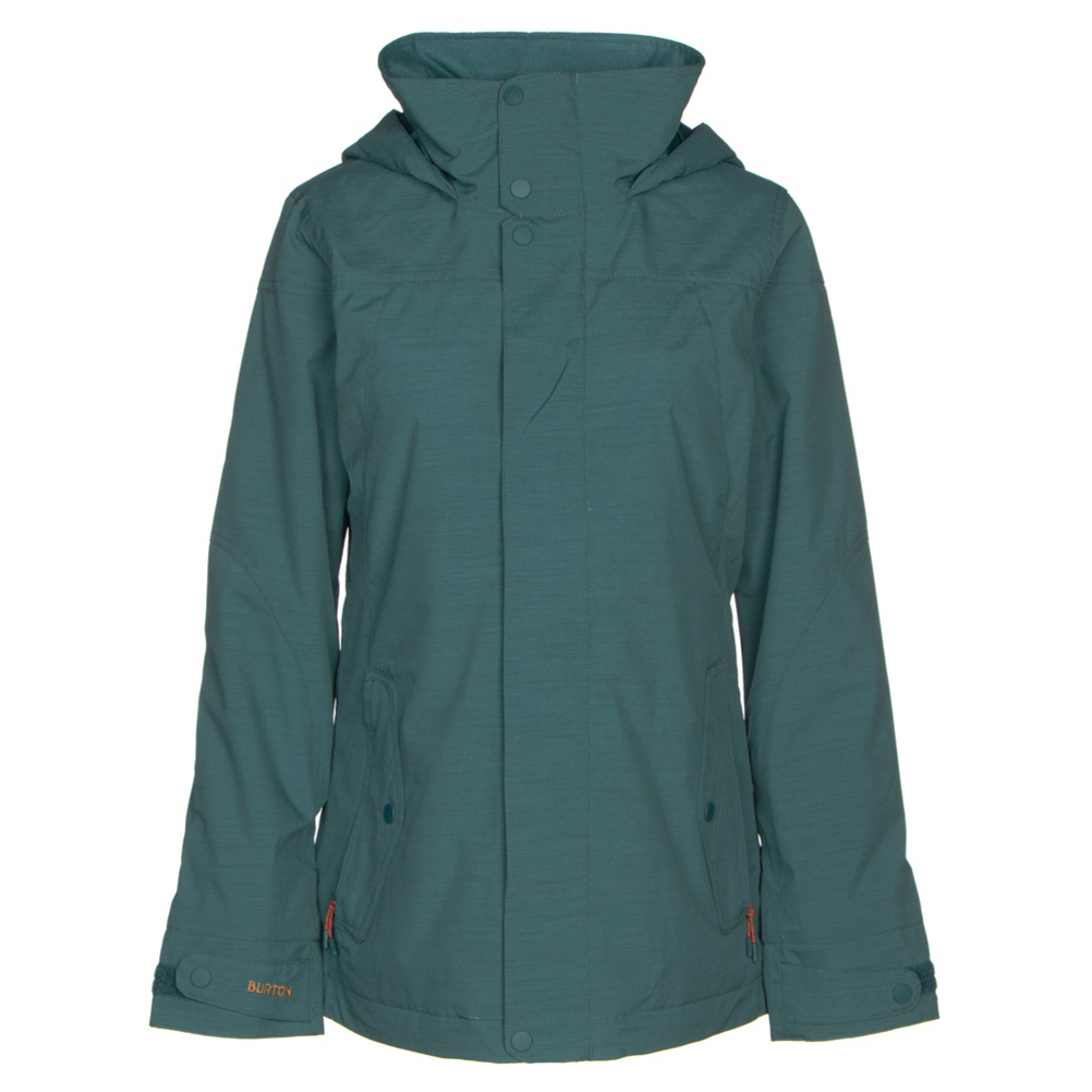 Burton Jet Set Womens Insulated Snowboard Jacket