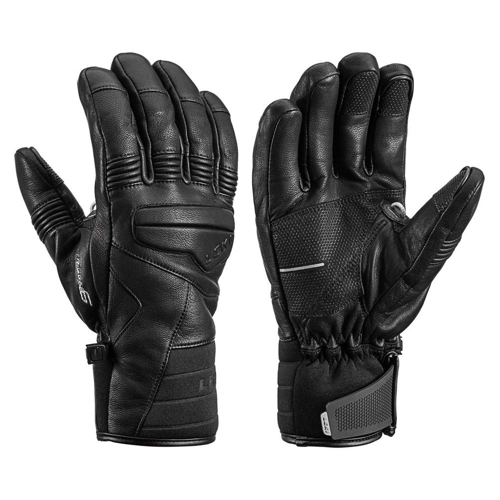 Leki Progressive 9 S MF Touch Gloves