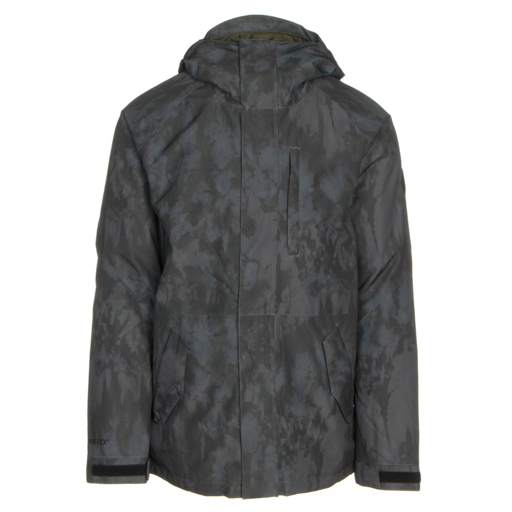 Burton GORE-TEX Radial Mens Insulated Snowboard Jacket