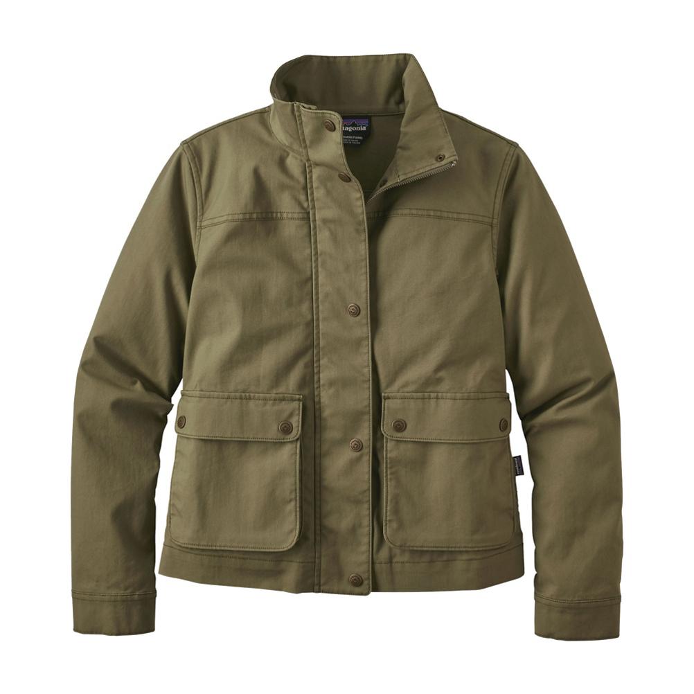 Patagonia Prairie Dusk Womens Jacket