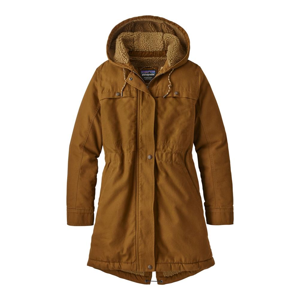 Patagonia Prairie Dawn Parka Womens Jacket