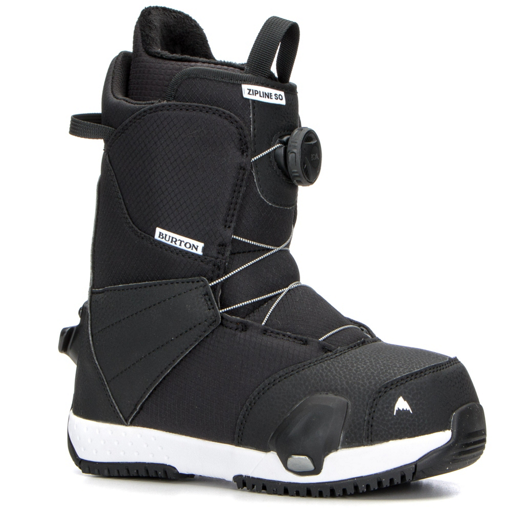 Burton Zipline Step On Kids Snowboard Boots 2019
