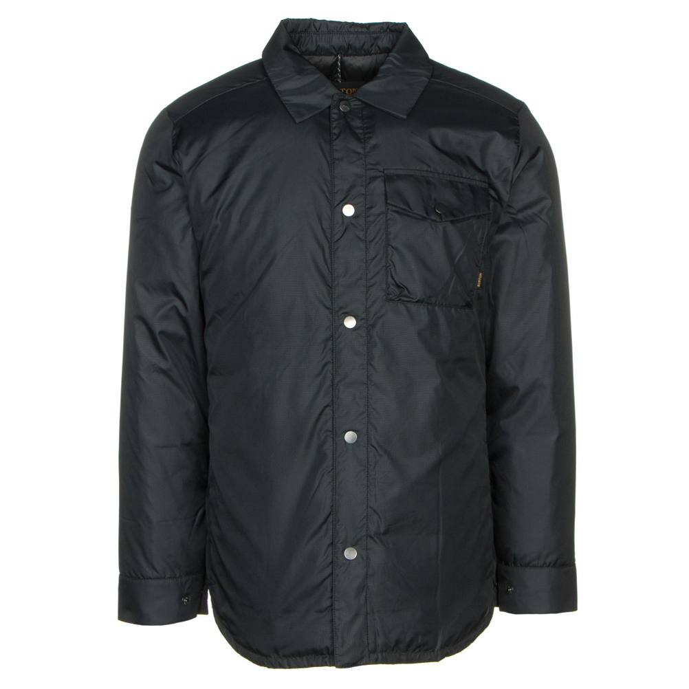 Burton Wayland Down Shirt Mens Jacket