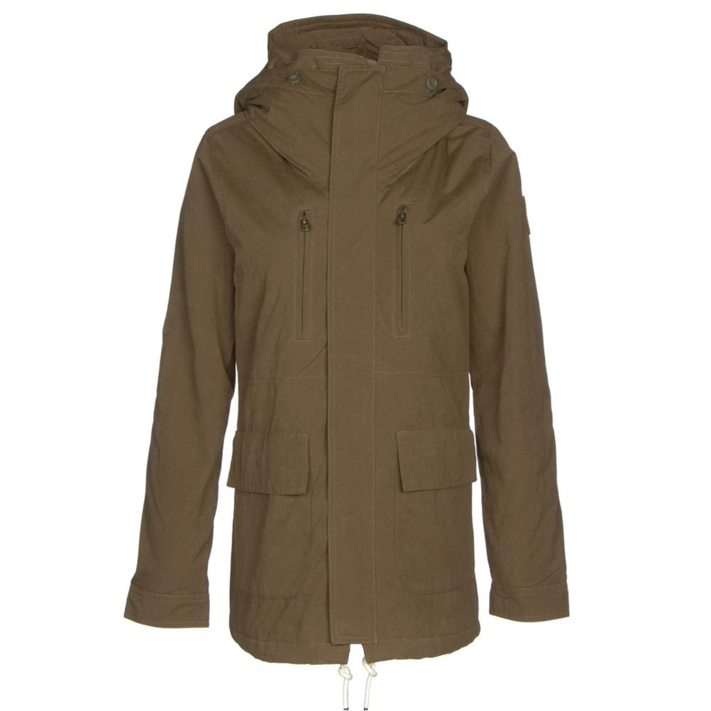 Burton Albury Parka Womens Jacket