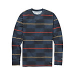 Burton Midweight Base Layer Crew Mens Top