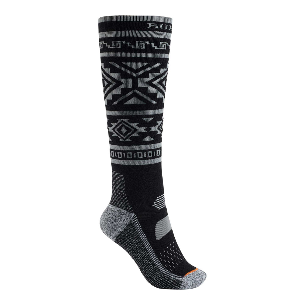 Burton Performance Midweight Womens Snowboard Socks