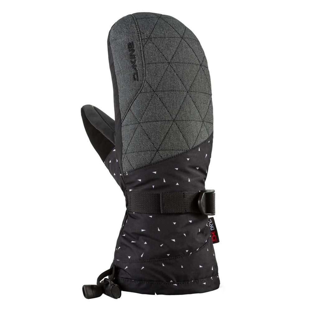 Dakine Leather Camino Womens Mittens 540479999