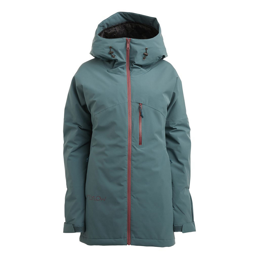 Flylow Sarah Womens Insulated Ski Jacket