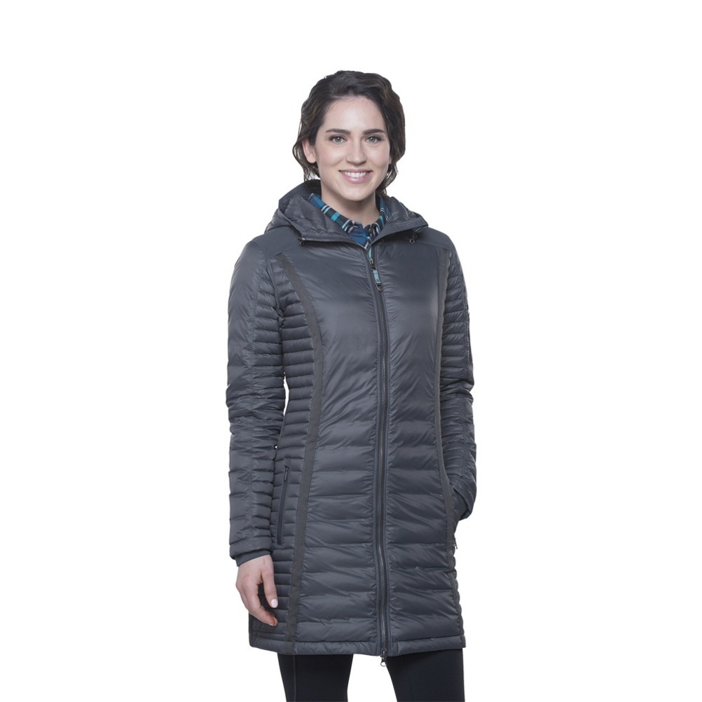 KUHL Spyfire Down Parka Womens Jacket