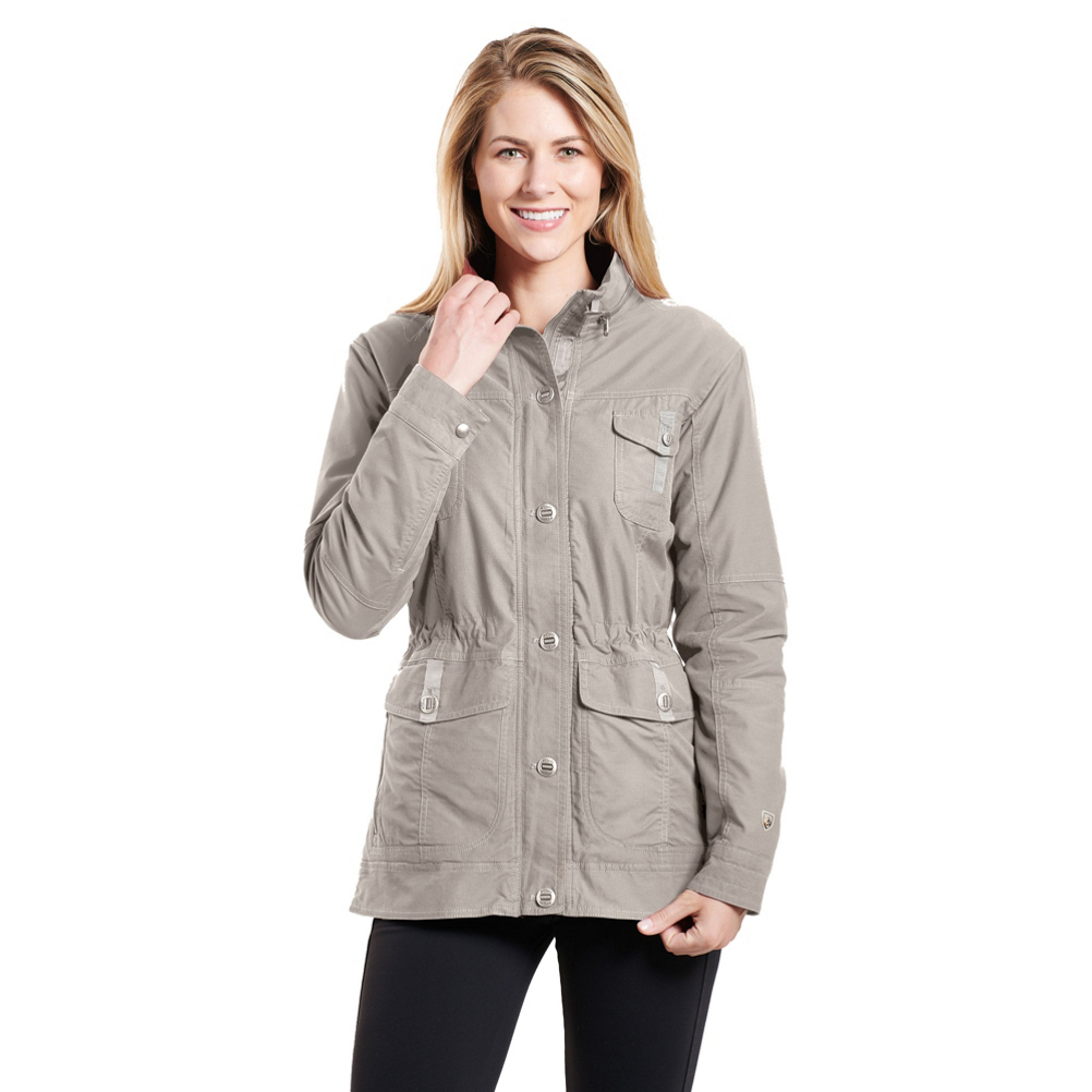 KUHL Rekon Lined Womens Jacket