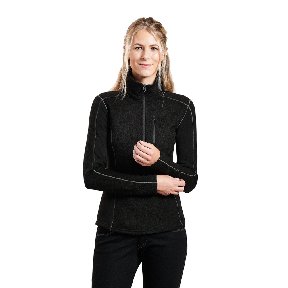 KUHL Revive Half Zip Womens Mid Layer