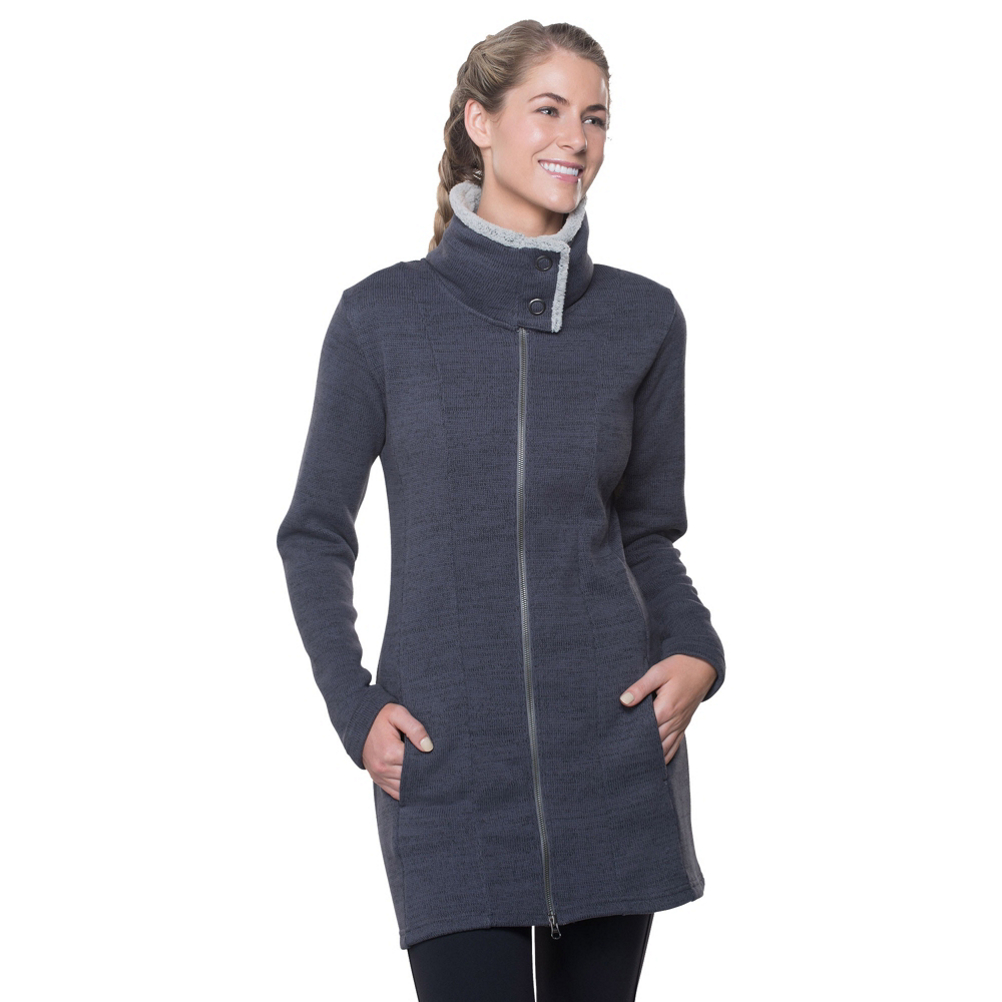 KUHL Alska Long Womens Jacket