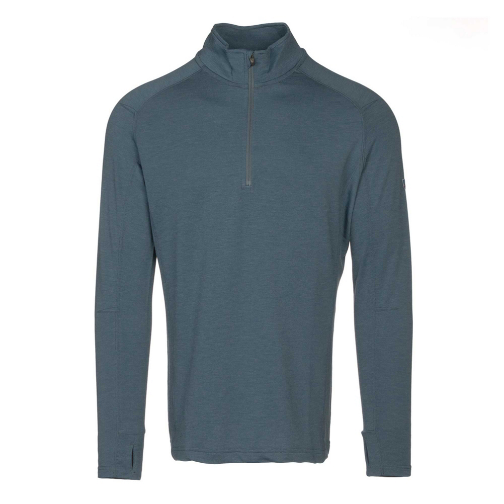 KUHL Influx 1/4 Zip Mens Mid Layer