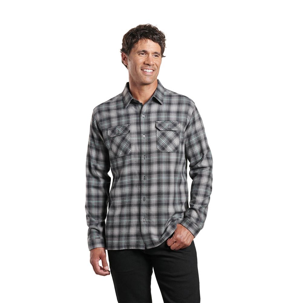 KUHL Dillingr Flannel Shirt